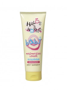 Review – Halos N Horns Moisturising Lotion