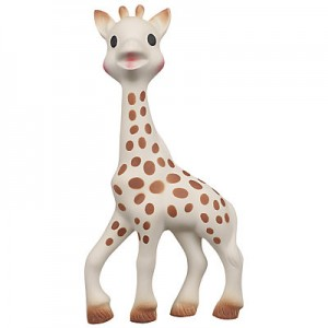 Review – Sophie Le Giraffe