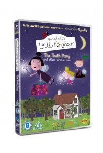 Review – Ben & Holly's Little Kingdom