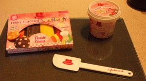 Review – Renshaws Learn to bake with Flossie Crumbs