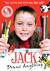 Review – Jack Draws Anything