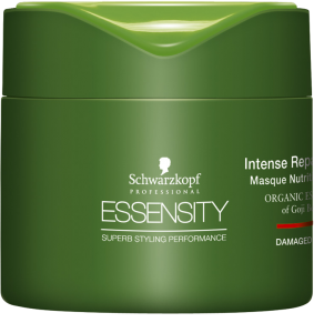 Review – Schwarzkopf Essensity Intense Repair Mask