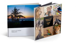 Win a Photobook with Snap Fish