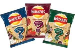 Sponsored Video: Walkers – Joey Essex and Chloe Simms