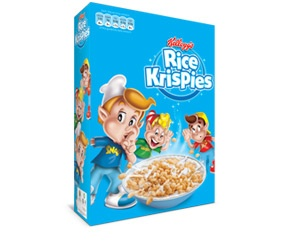 Sponsored Video: Rice Krispies Baking