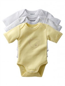 Must-Have Baby Clothing