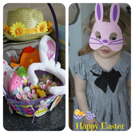 Easter fun for under £20 with Poundland