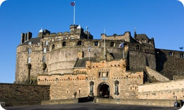 Top 3 Attractions for Families in Edinburgh