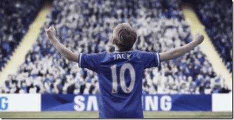 Sponsored Video: Samsung Dream the Blues