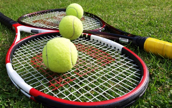 Tennis, get fit & maybe meet someone new