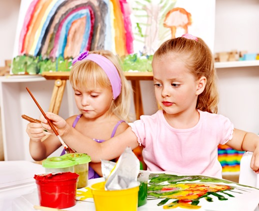 10 Spring Craft Activities for You and the Kids