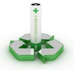 5 Benefits of Rechargeable Batteries