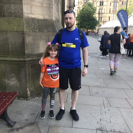 Simplyhealth Great Manchester Run