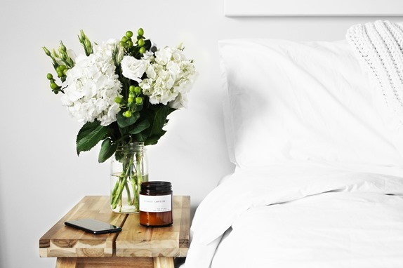 Give your Bedroom a Makeover on a Budget