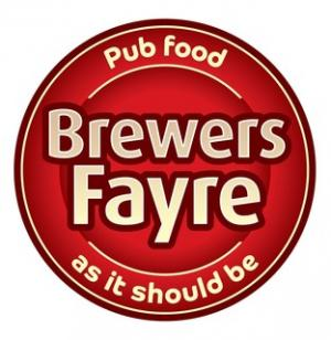 Review – Brewers Fayre