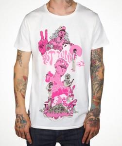 Win a Hot Tuna T-Shirt