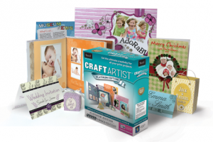 Win a CraftArtist Platinum Set
