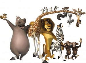 Sponsored Video: Madagascar 3: Europe's Most Wanted