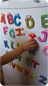 Project 366 Day 124 – Alphabet