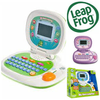 LeapFrog My Own Leaptop Review