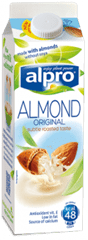 Sponsored Video: Alpro Almond – Nature's Nuts UK