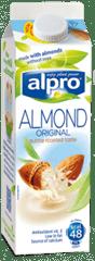 Sponsored Video: Alpro Almond – Nature's Nuts UK