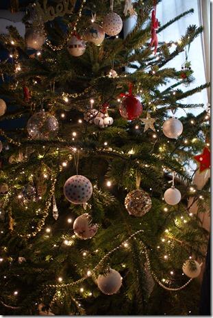 The Gallery 169: Christmas Tree