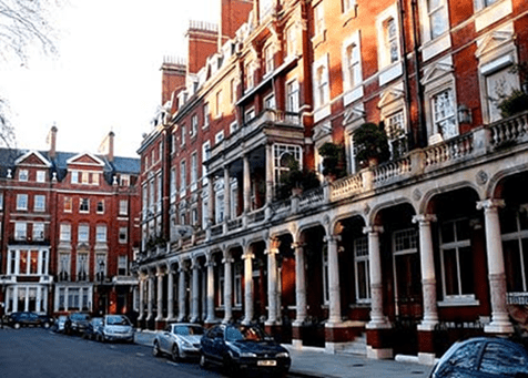 A Crash Course On The 2013/14 Situation In London Property