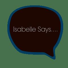 Isabelle Says: Preschool Logic