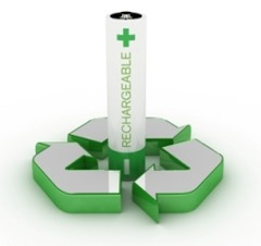 5 Benefits of Rechargeable Batteries