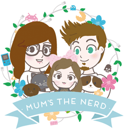 Mum's The Nerd - A Family Lifestyle Blog