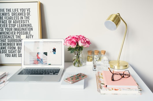 Interior Essentials for Your Home Office Space