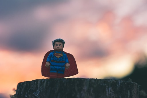 Which Superheroes Set Good Examples for Your Kids?